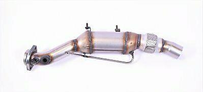 BMW 520D E60 E61 Exhaust Manifold Catalyst Converter
