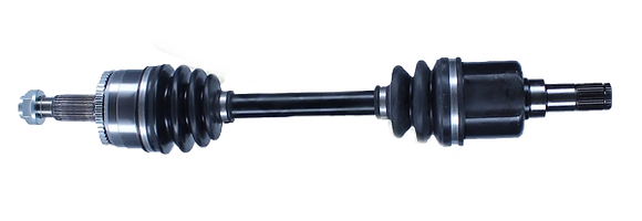 Land Rover Discovery MK3 MK4 Front Left Hand Side Driveshaft