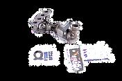 Citroen C3 Picasso Exhaust Maniverter Catalyst Converter