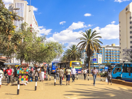 Top African regions set to become leading startup and investment hubs