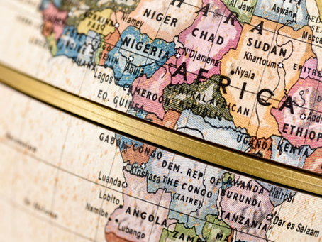 In the News - Venture Capital trends shaping the African investment landscape