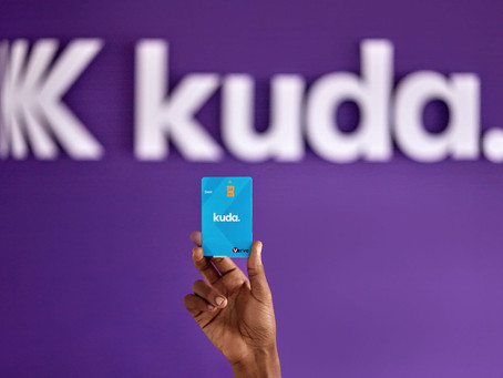 In the News - Kuda, the African challenger bank, raises $55M at a $500M valuation