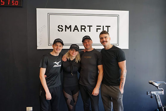 Contact Smart Fit Studio for your best deal.