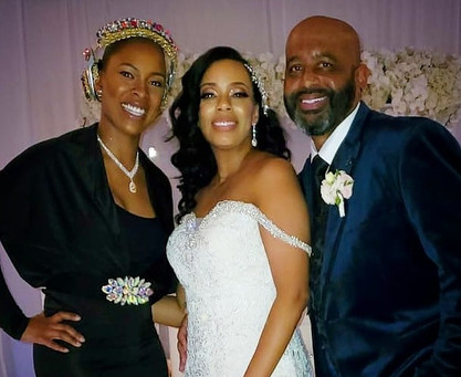 Happily Ever After On Cloud 9 with Maurice and Natika