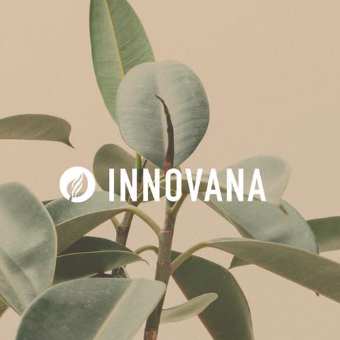 Innovana Marketing Plan Logo