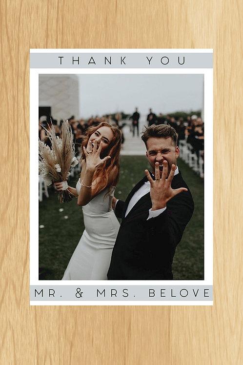 Kristie- Thank You