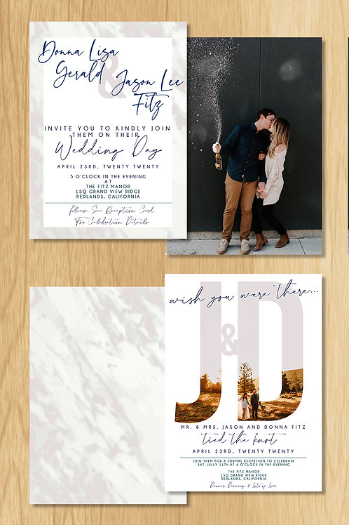 Donna Elopement Package