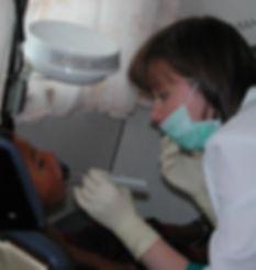 Mobile Dentist Russia
