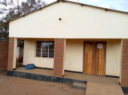 Lilongwe Youth Vocational Training Centre