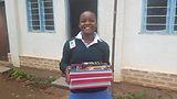 uniform, stationery, school, Tanzania, Iringa, street-children