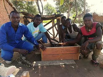carpenters kit, malawi