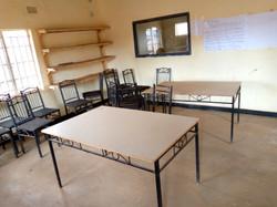 LYO Training Room