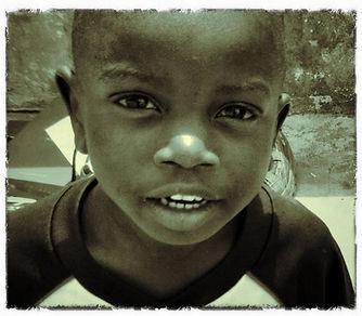 Iringa Street Children, Tanzania