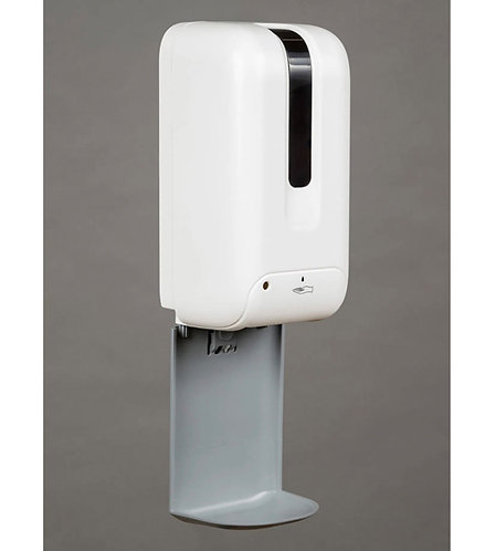 IDG-111 Automatic Sanitizer Dispenser Package (Wall Mount – 1000ML)