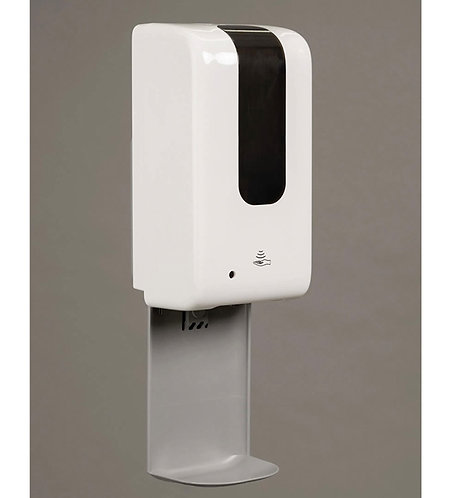 IDG-112 Automatic Sanitizer Dispenser Package (Wall Mount – 1200ML)