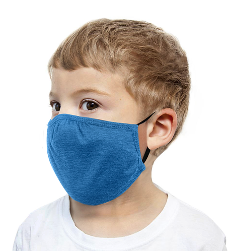 IDG-121 Kids Cloth Mask