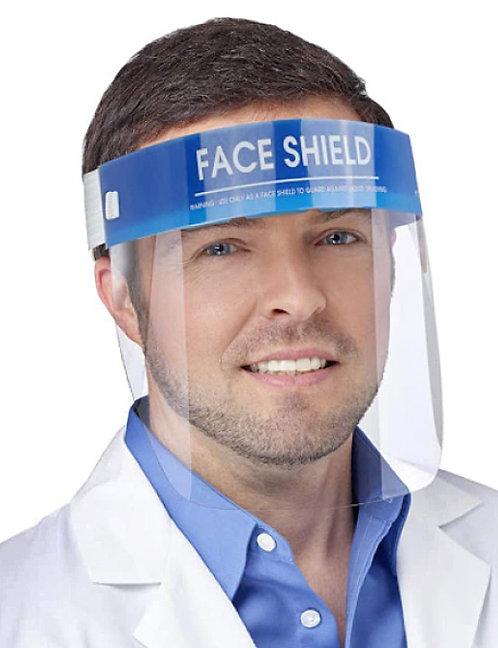 12527  Face Shield