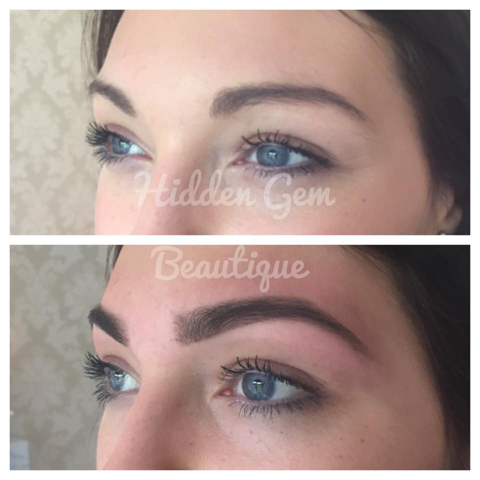 Glam HD Brow Doncaster