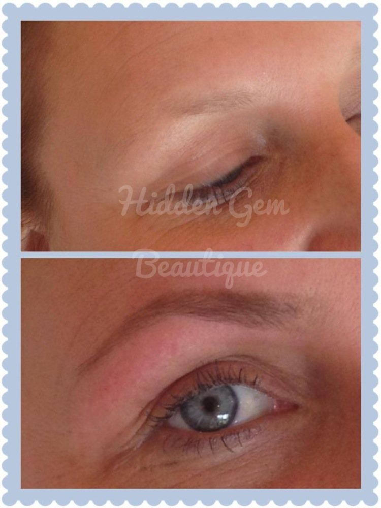 Soft HD Brows