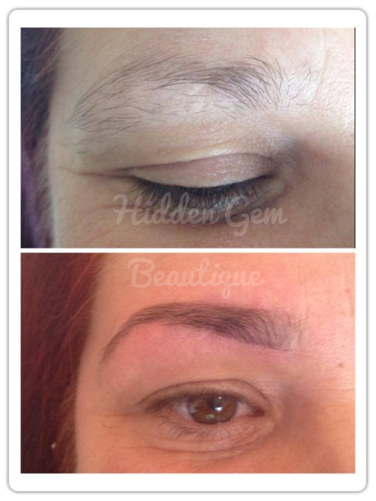 HD Brows Scunthorpe
