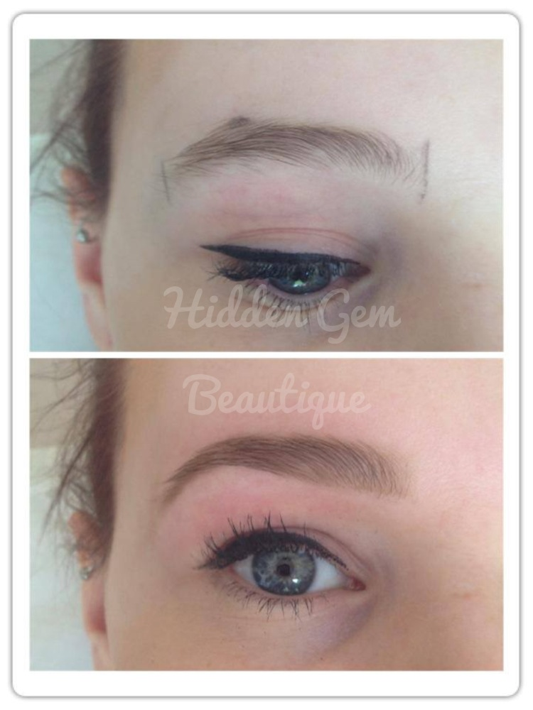 Bombshell HD Brows