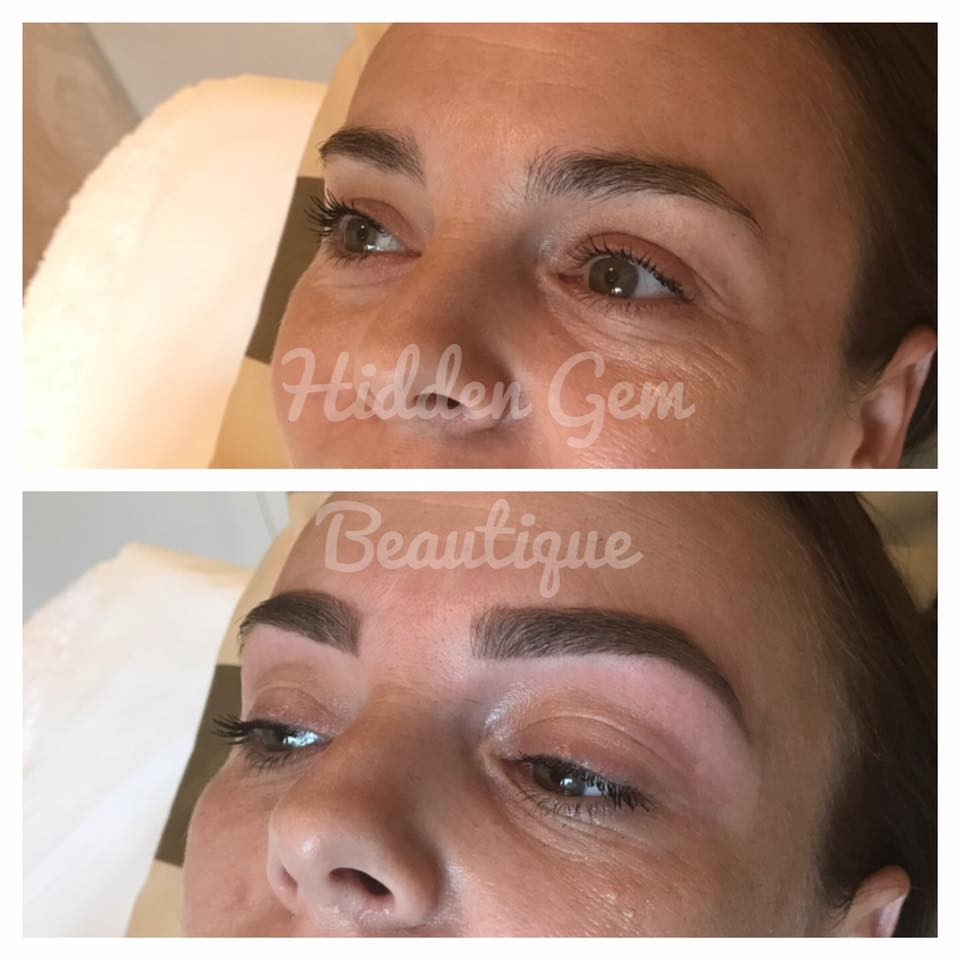 HD Brows Doncaster / Scunthorpe