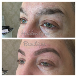 HD Brow Pro Doncaster Natural