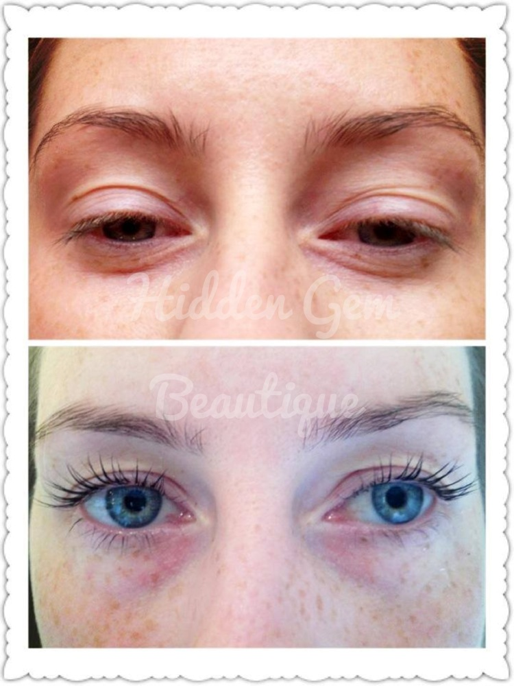 LVL Lashes Doncaster
