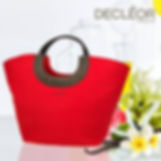 Decleor Christmas Pouch