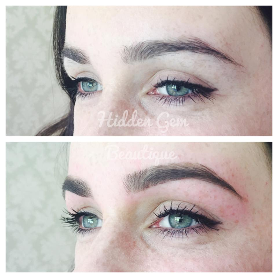 HD Brows Epworth, Doncaster