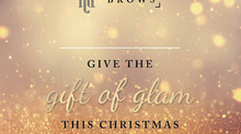 It's going to be a Glam Christmas...