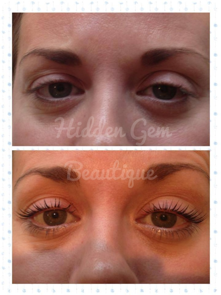 LVL Lashes Epworth £35