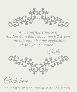 Luxury, service, customer satisfaction, beauty salon, Doncaster