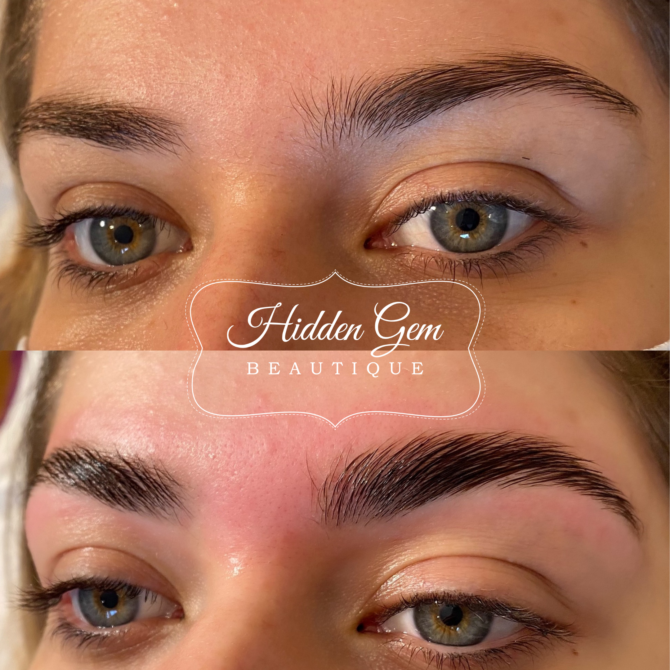Glam Brow Lamination