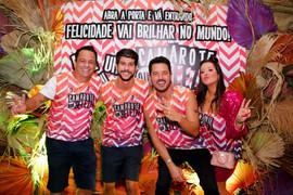 Murilo Bonato Felipe Ferrasso Coy Julia