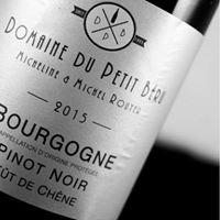 Pinot Noir AOP Bourgogne Fût de Chêne 2017