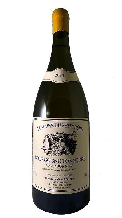 Magnum Chardonnay AOP Tonnerre 2018