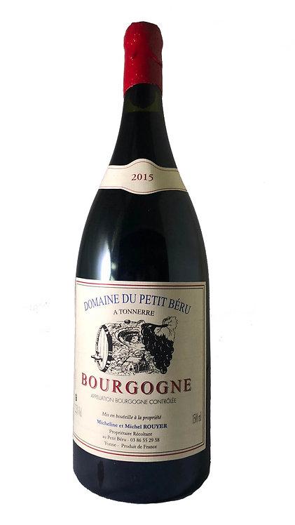 Magnum Pinot Noir AOP Bourgogne