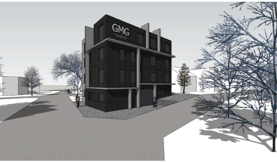 GMG Hotel