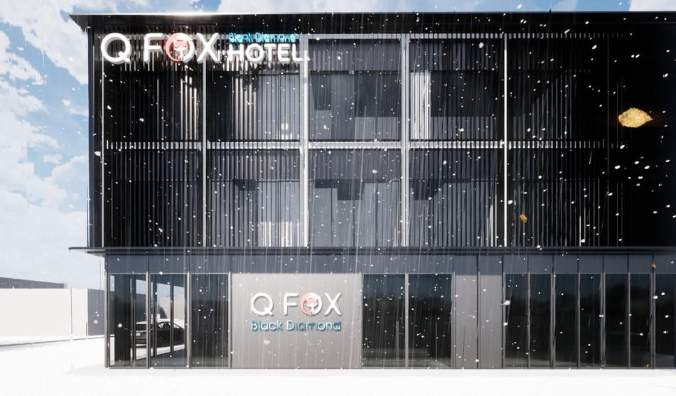 Q Fox Hotel by Black Diamond