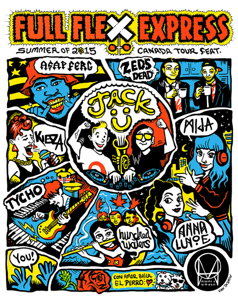 Full Flex Express