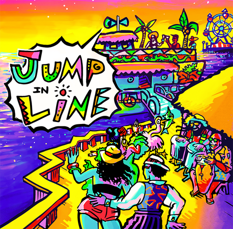 Jump In Line