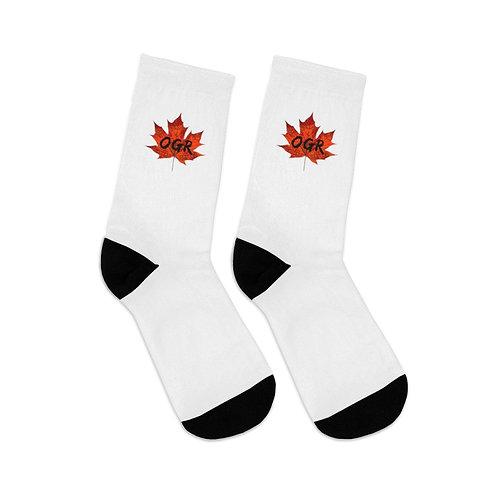 OGR Maple Socks