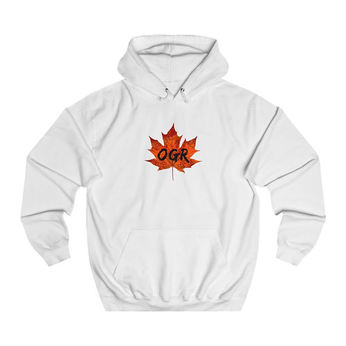 Greatest In Canada Hoodie