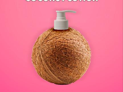COCONUT LOTION - LISTEN NOW