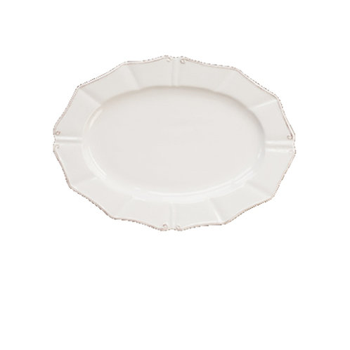 French Country Serving Platter