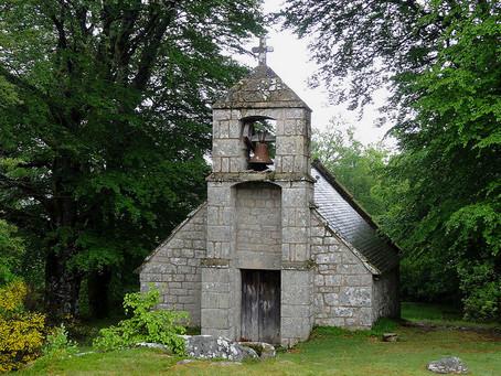 La chapelle du Rat