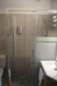 Salle de bain - Hotel*** Correze des Voyageurs