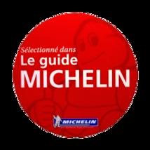 Guide Michelin-Hôtel Corrèze