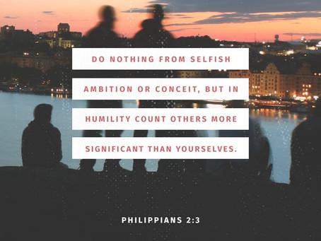Humble Strength